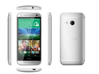 Обзор HTC One Mini 2