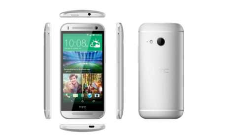 HTC One Mini 2 обзор