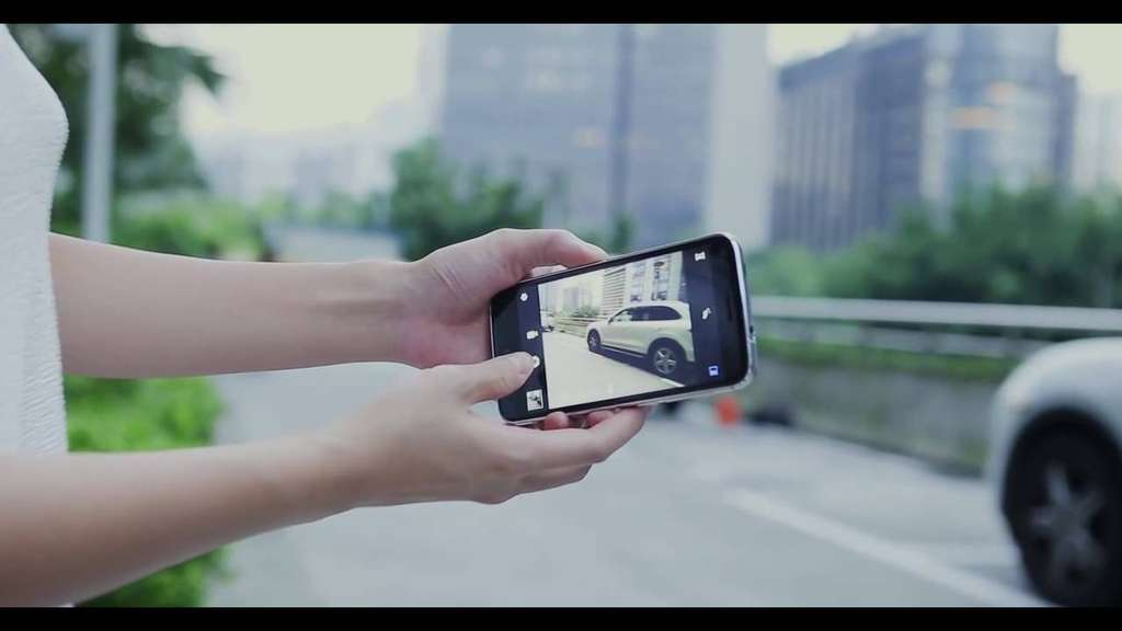 UMI London камера