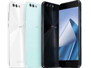 Обзор Asus Zenfone 4 Max