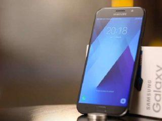 Обзор Samsung Galaxy A7