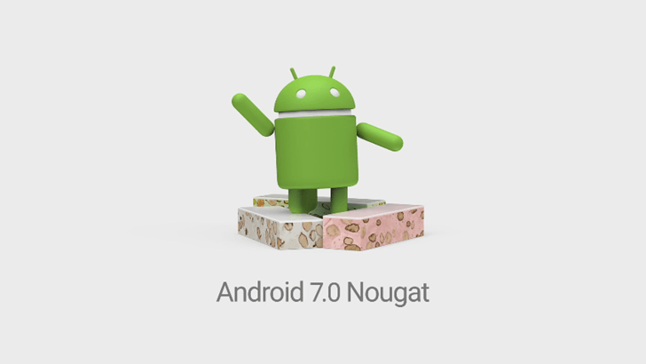 Android 7.0.