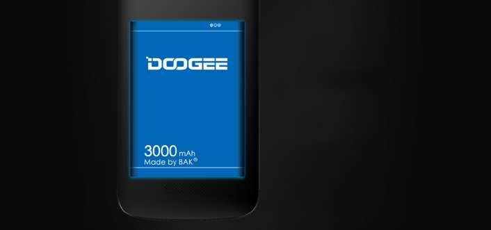 Аккумулятор Doogee
