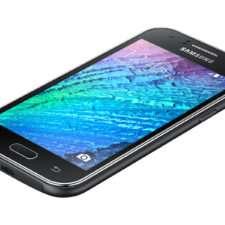 Samsung Galaxy J1 обзор