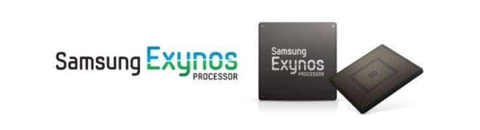 Процессор Samsung Exynos 7880