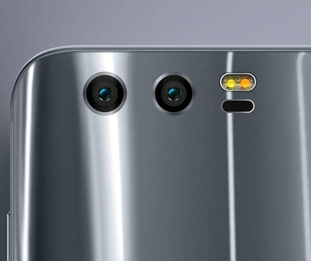 основная камера Huawei Honor 9