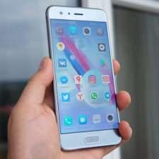 Huawei Honor 9 экран