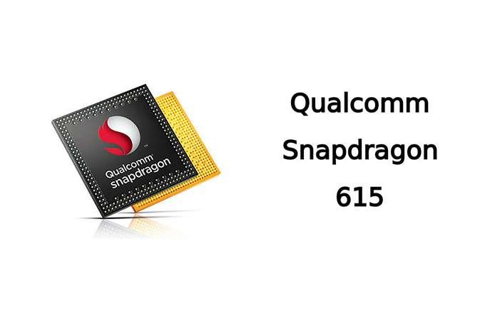 Процессор snapdragon 615