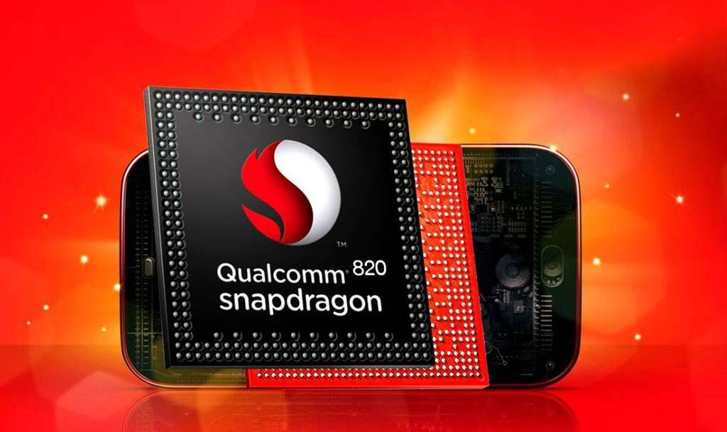 Процессор Qualcomm Snapdragon 820