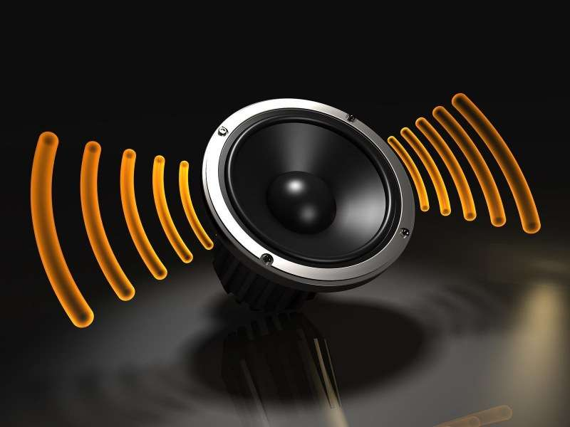 Sony Xperia ZL звук
