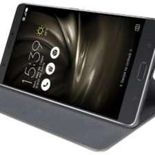 Обзор ASUS ZenFone 3 Ultra