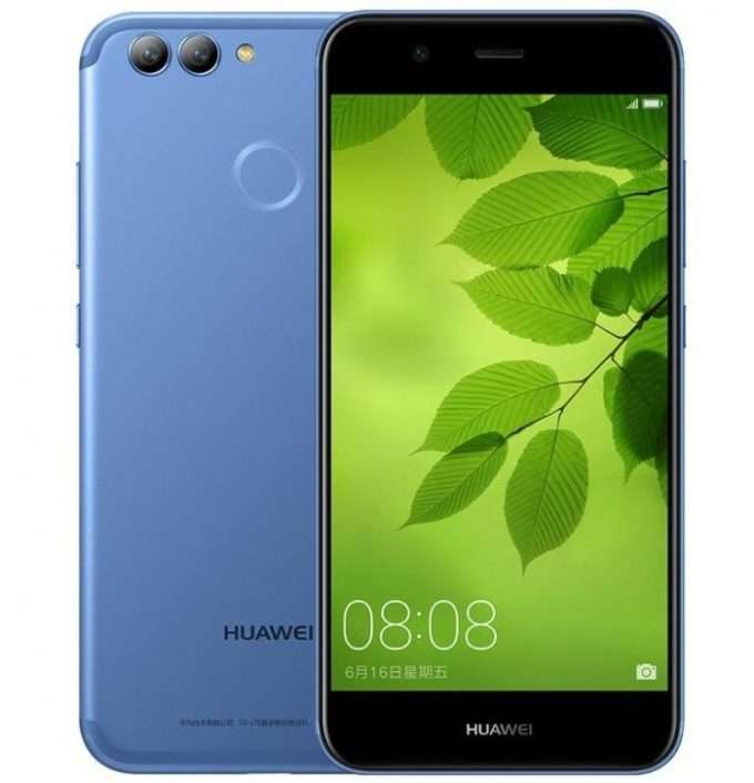 Huawei Nova 2 обзор