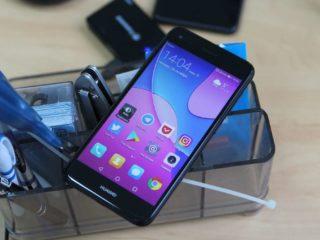 Обзор нового бюджетного смартфона Huawei Nova Lite 2017