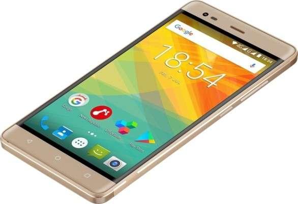Обзор отличного смартфона для студентов Prestigio Grace R5 LTE