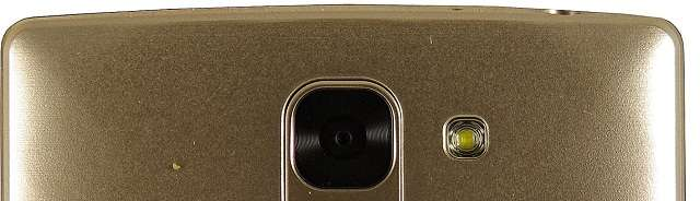 Основная камера LG G4c