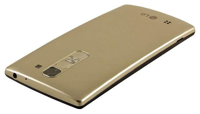 дизайн LG G4c