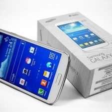 Обзор Samsung Galaxy Grand 2