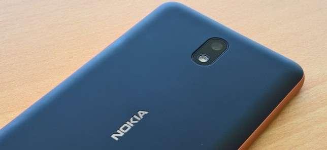 основная камера Nokia 2