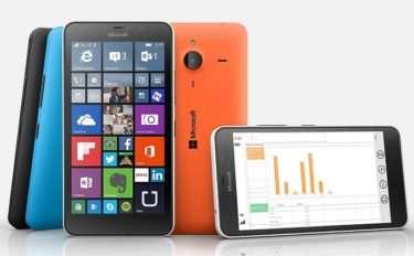 Обзор Microsoft Lumia 640 XL