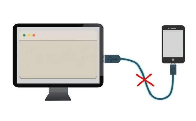 Отладка по USB для xiaomi
