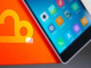 Как сделать бэкап на Xiaomi?