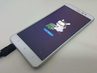 Как в Xiaomi разблокировать загрузчик?