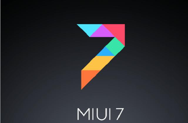Xiaomi Redmi 3S оболочка Miui7