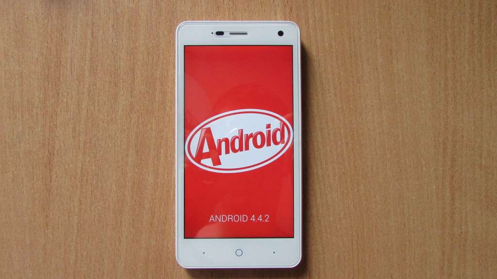 ZTE Blade L3 Android 4.4.2