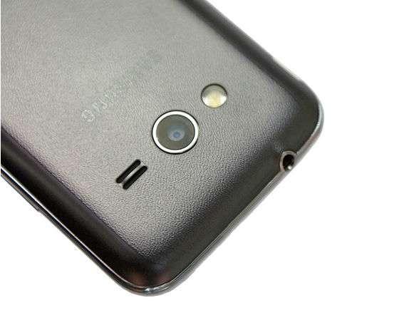 Samsung Galaxy Ace 4 основная камера