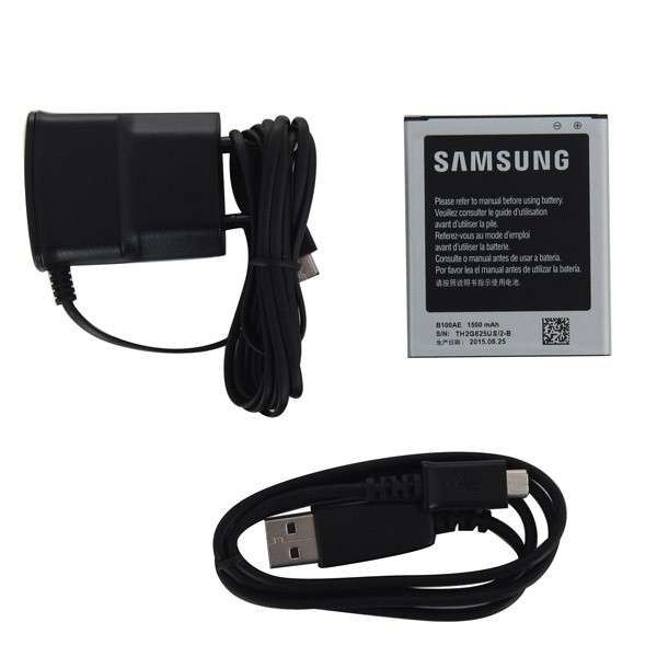 Samsung Galaxy Ace 4 Комплектация