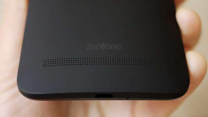 динамик ASUS ZenFone Go TV
