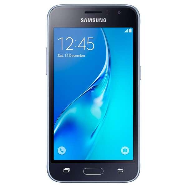 Обзор Samsung Galaxy J1 2016