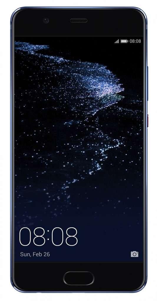 Huawei P10 Экран телефона