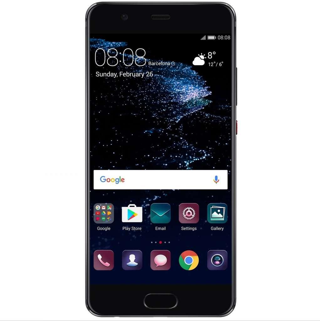 Huawei P10 Внешний вид