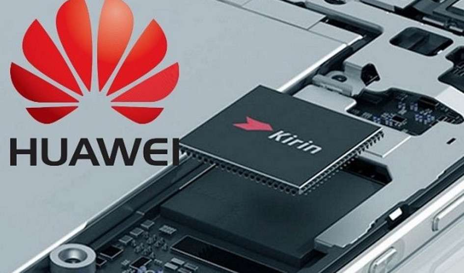 Процессор HiSilicon Kirin 960 Huawei P10