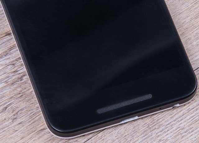 динамик LG Nexus 5X