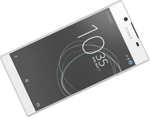Обзор Sony Xperia L1