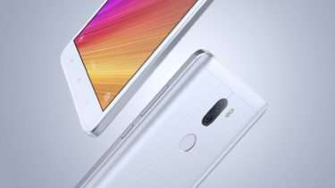 Xiaomi Mi5s Plus обзор