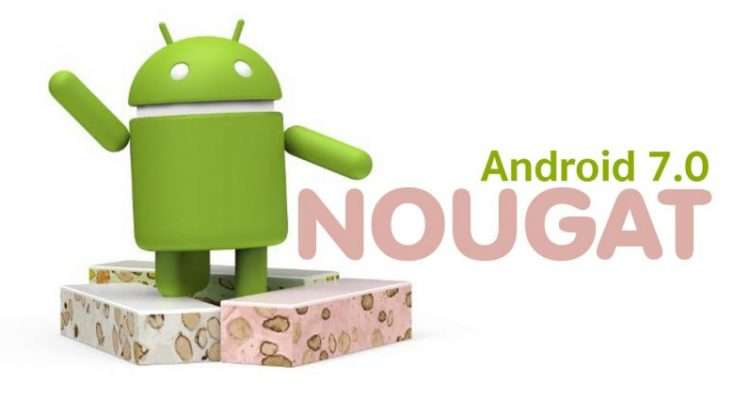 Android 7.0 (Nougat)