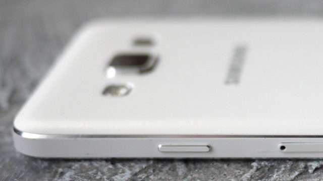 Боковые панели Samsung Galaxy A3
