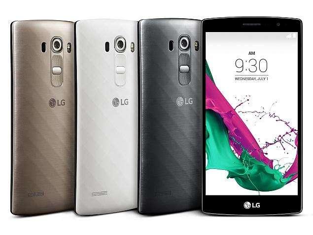 цветовые решения LG G4c