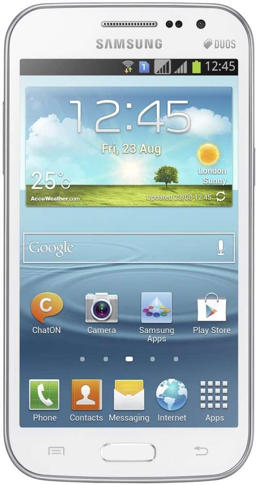 Samsung Galaxy Win дисплей