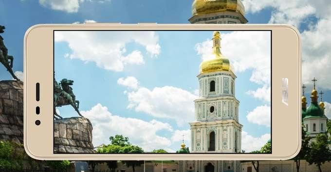 ASUS ZenFone 3 Max камера