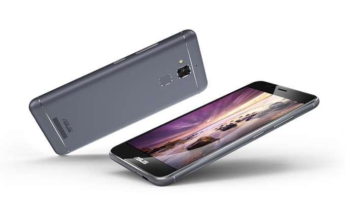 ASUS ZenFone 3 Max обзор