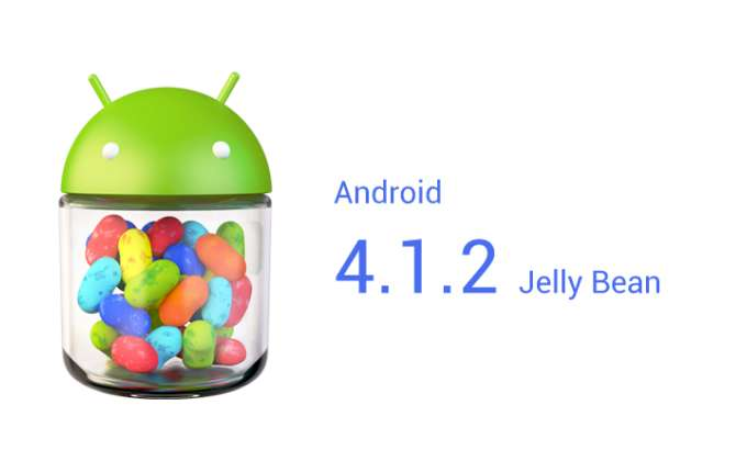 Android 4.1.2