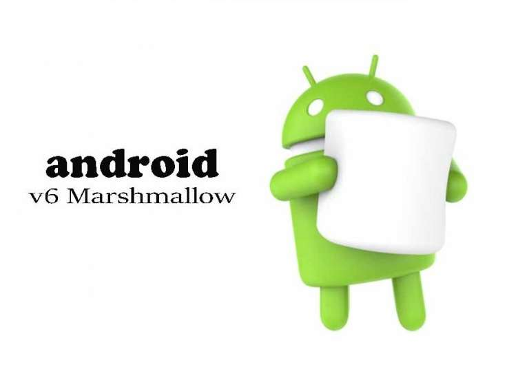 Android 6.0 (Marshmallow)