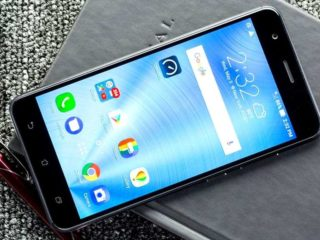 Обзор Asus ZenFone 3 Zoom