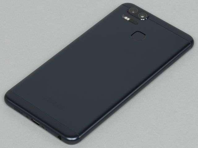Задняя панель Asus ZenFone 3 Zoom