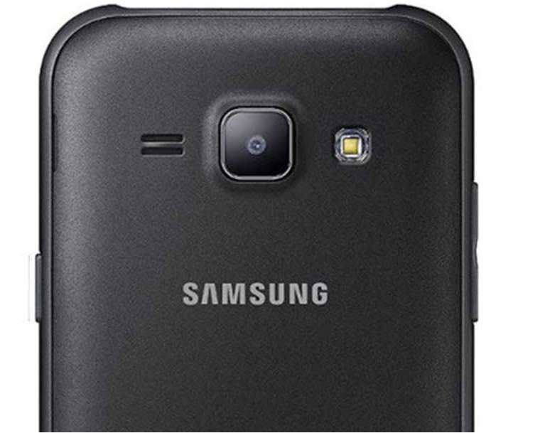 Samsung Galaxy J1 2016 Основная камера