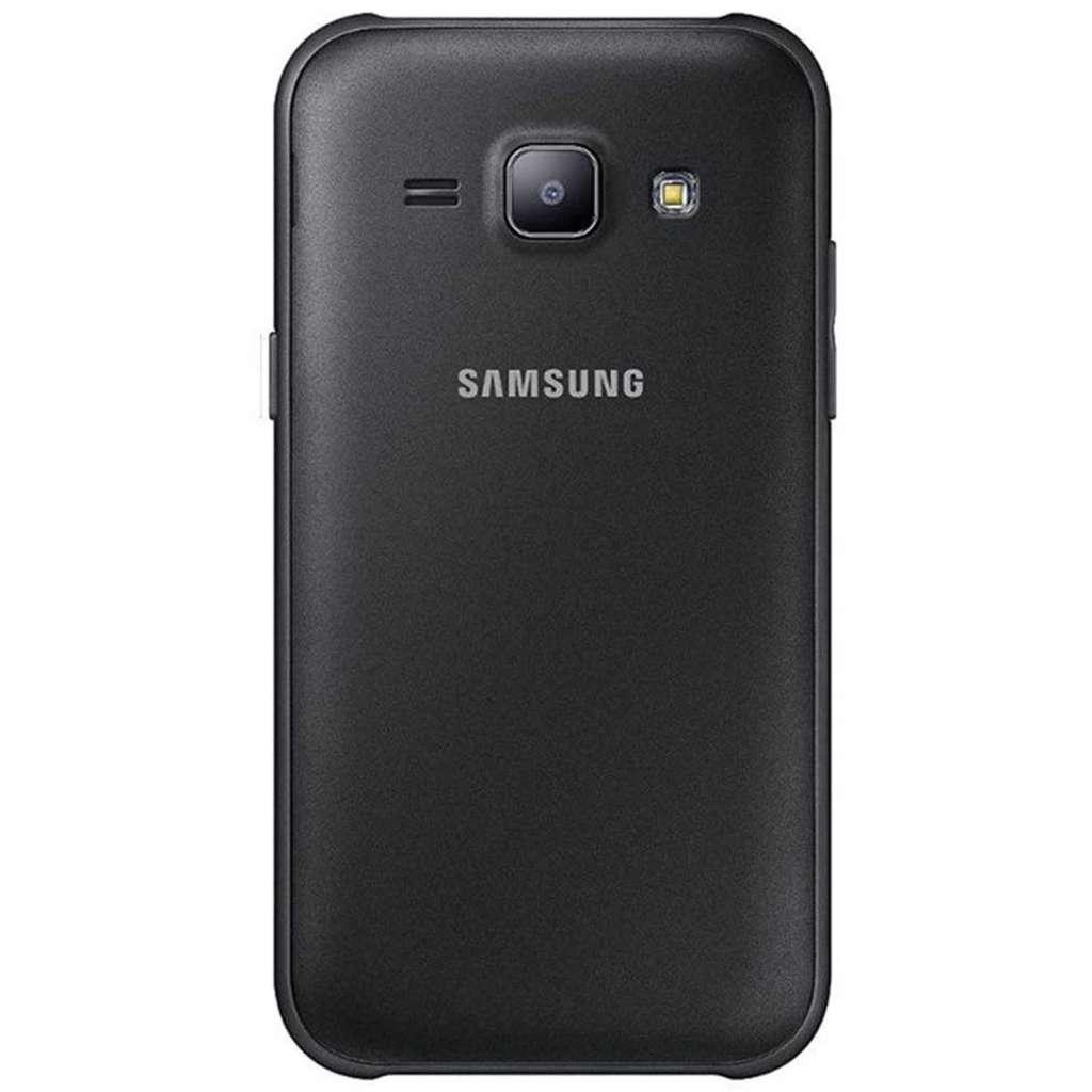 Samsung Galaxy J1 2016 тыльная сторона